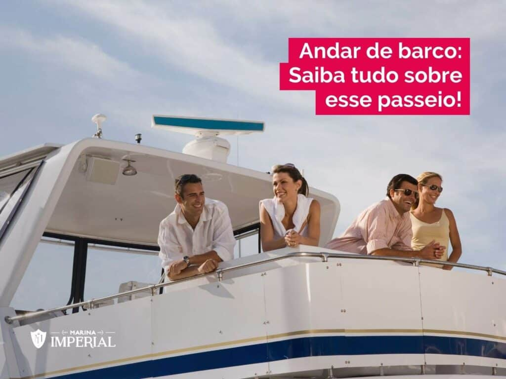 andar-de-barco